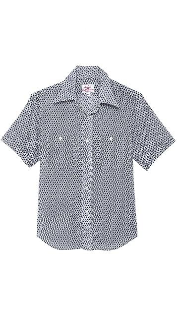 Battenwear Weekend Shirt