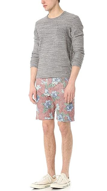 Battenwear Golf Shorts
