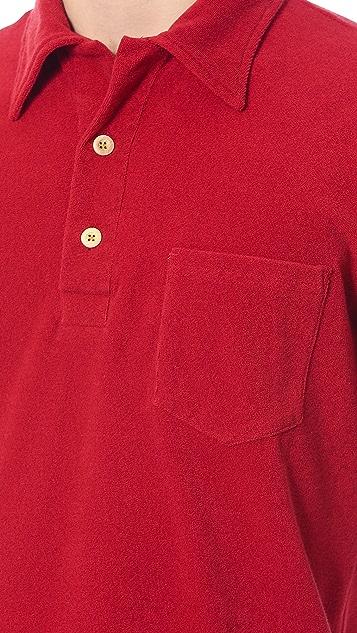 Battenwear Boardwalk Polo