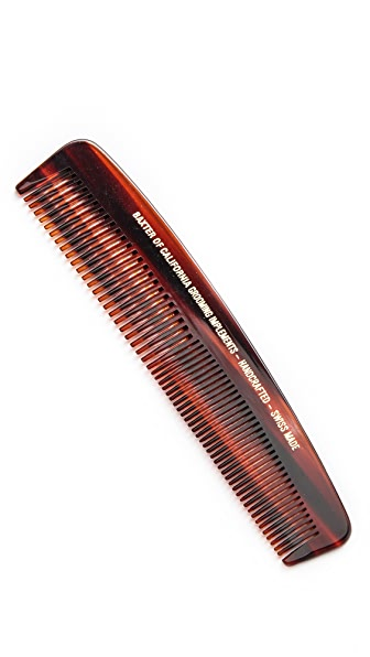 Baxter of California Pocket Comb