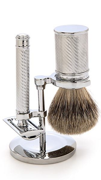 Baxter of California Double Edged Razor Set