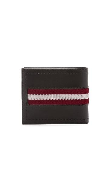 Bally Tollen Bifold Wallet