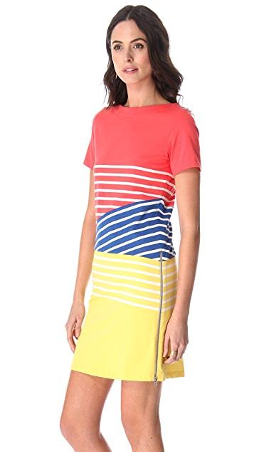 Band of Outsiders Breton Dress