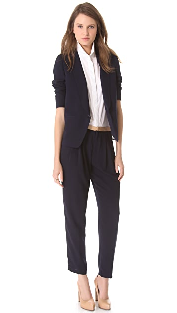 Band of Outsiders Cabrini Suiting Pants
