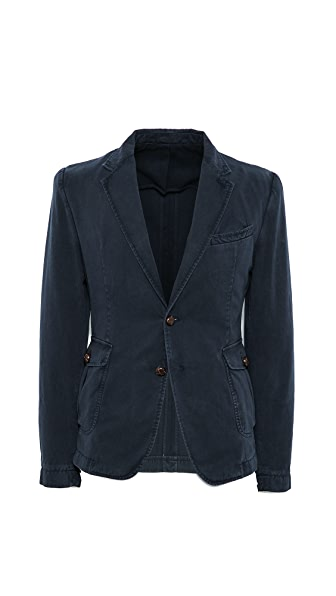Band of Outsiders Schoolboy Blazer