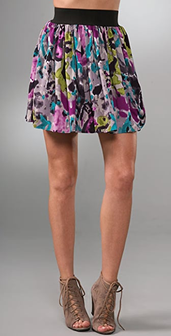 BB Dakota Mia Skirt