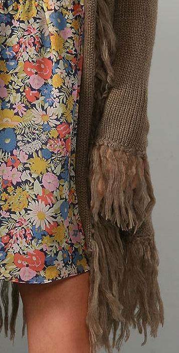 BB Dakota Branson Cardigan Sweater