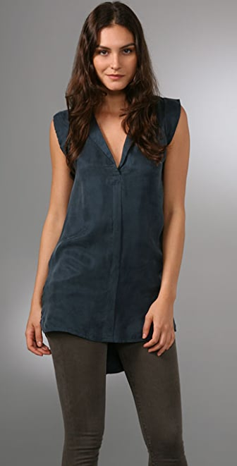BB Dakota Reeder Tunic