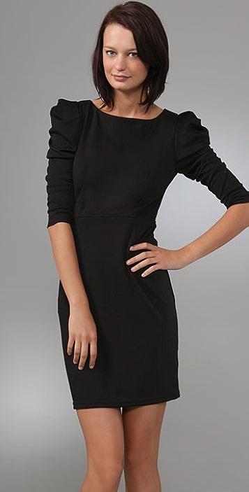 BB Dakota Creston Dress