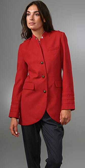 BB Dakota Bracken Jacket