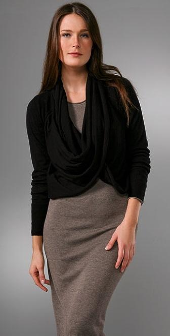 BB Dakota Merritt Cardigan Sweater