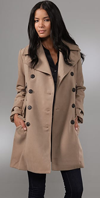 BB Dakota Riberton Jacket