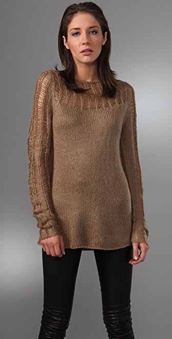 BB Dakota Mack Sweater