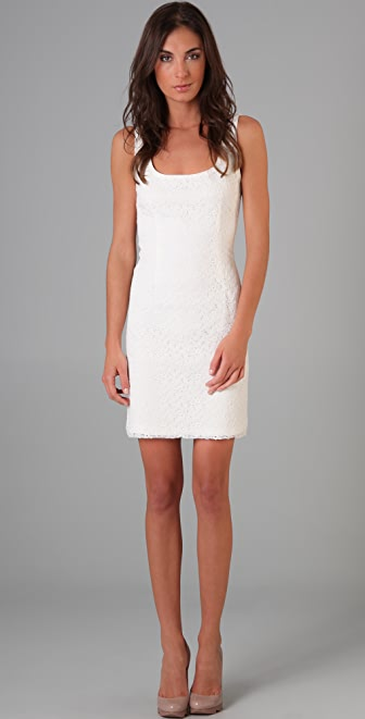 BB Dakota Cayla Lace Dress