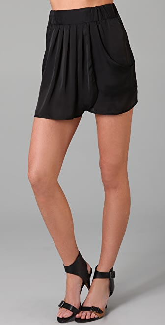 BB Dakota Alethea Shorts