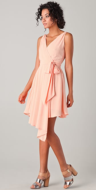 BB Dakota Harmony Dress
