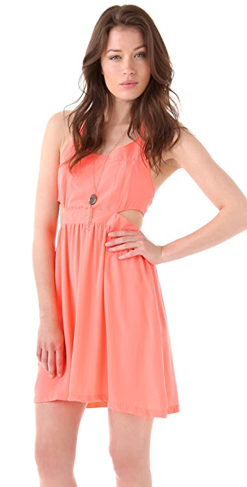 BB Dakota Lunette Dress