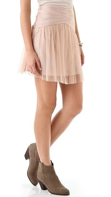 BB Dakota Laurie Skirt