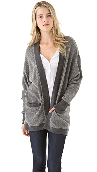 BB Dakota Eddie Cardigan