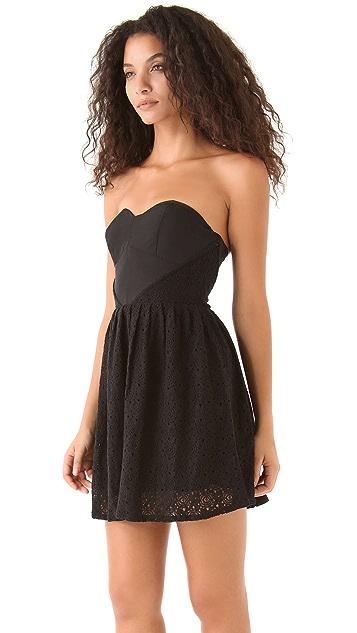 BB Dakota Colina Dress