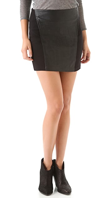 BB Dakota Kerry Miniskirt