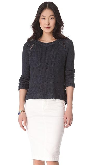 BB Dakota Spring Sweater