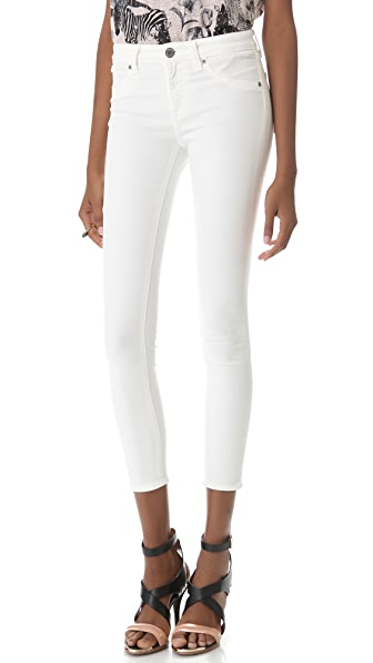 BB Dakota Dakota Collective Bridget Skinny Jeans