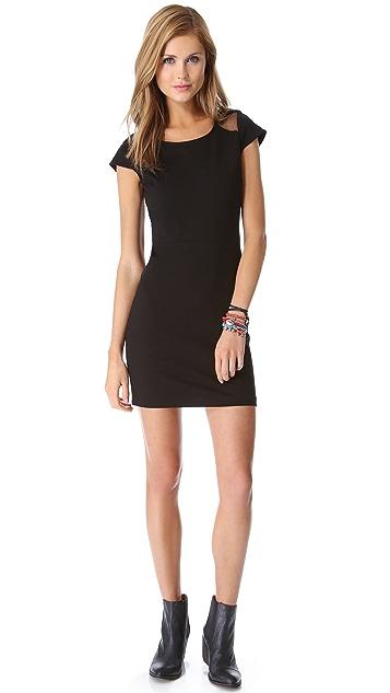 BB Dakota Edgemont Mini Dress