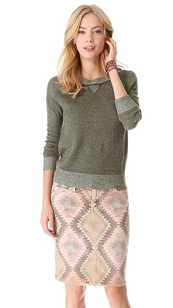 BB Dakota Lilyana Sweater