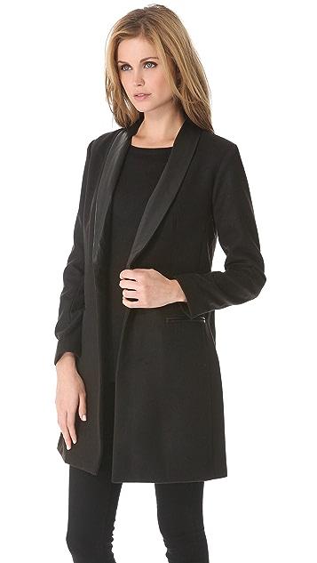 BB Dakota Blair Coat