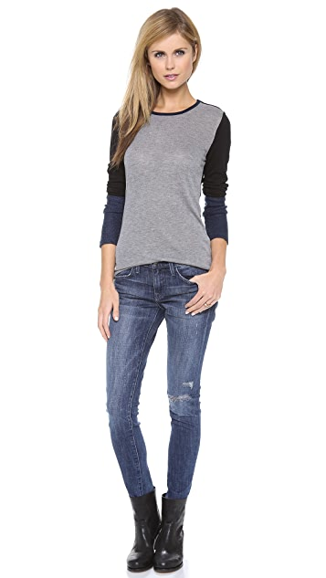 BB Dakota Amberley Knit Top