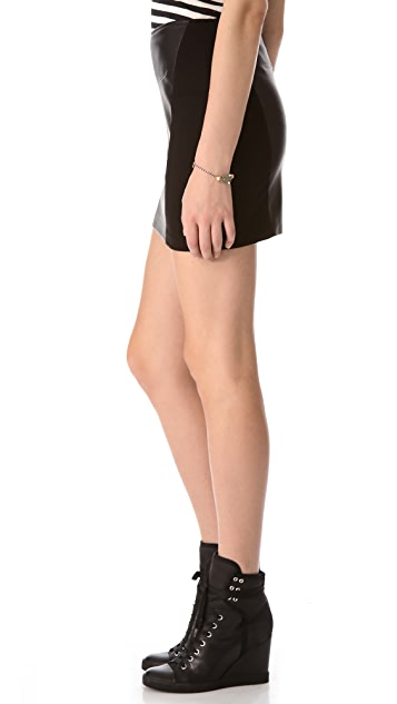 BB Dakota Dion Miniskirt