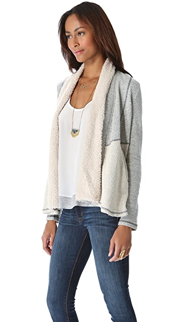 BB Dakota Aila Cardigan