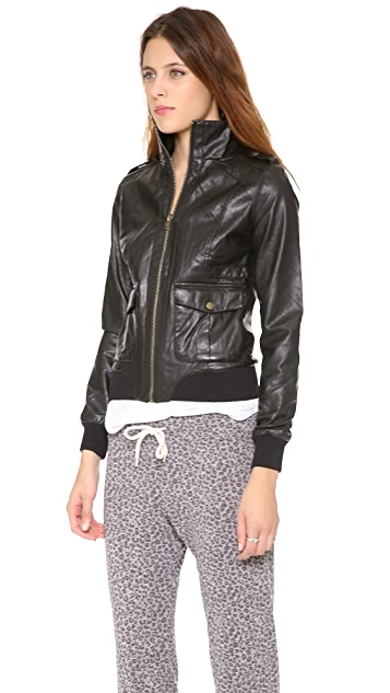 BB Dakota Clayborne Jacket