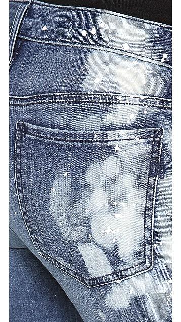 BB Dakota Dakota Collective Skinny Jeans