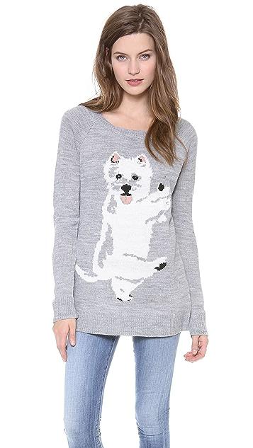 BB Dakota Colista Sweater