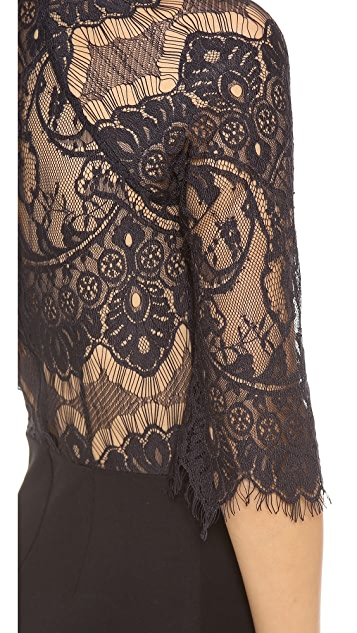BB Dakota Princeton Dress