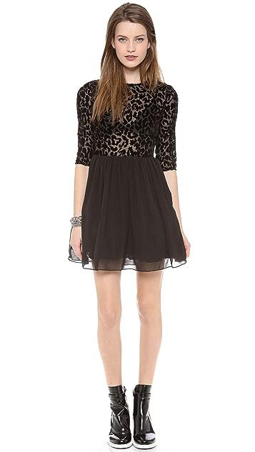 BB Dakota Corella Dress