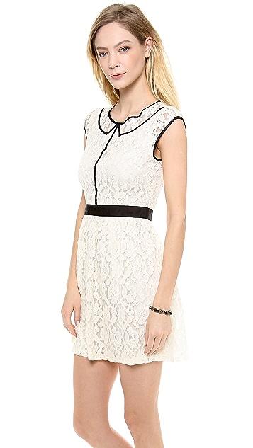 BB Dakota Audrie Dress