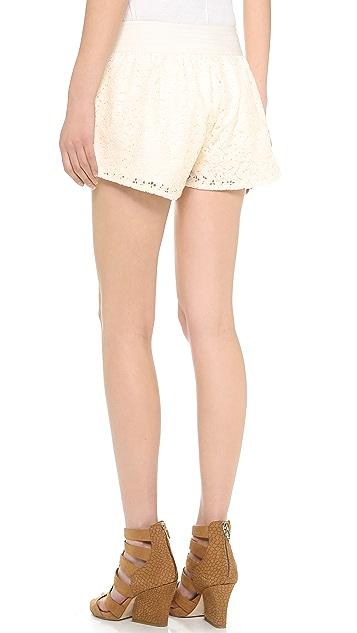 BB Dakota Amiri Shorts