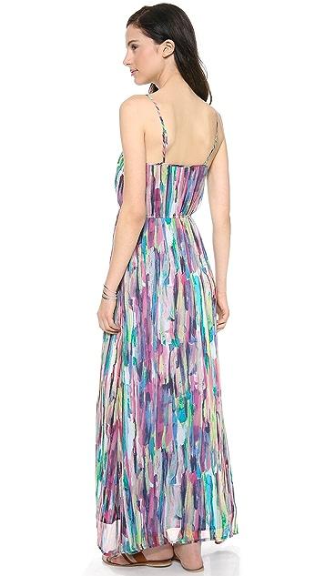 BB Dakota Rayna Maxi Dress