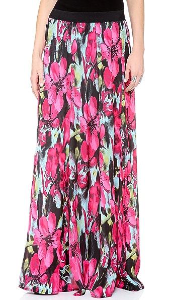 BB Dakota Lithia Maxi Skirt