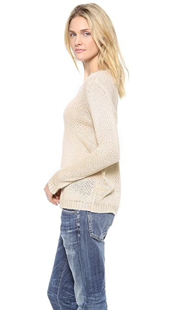 BB Dakota Amica Sweater