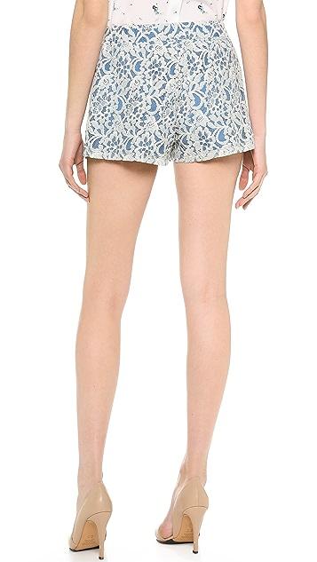 BB Dakota Milo Shorts