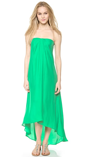 BB Dakota Savi High Low Dress