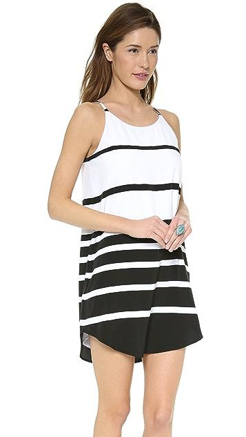 BB Dakota Paone Mini Dress