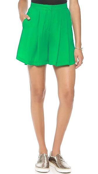 BB Dakota Axwell Shorts