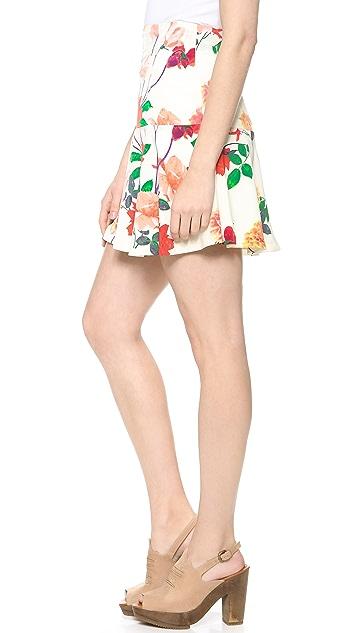 BB Dakota Goodwin Skirt