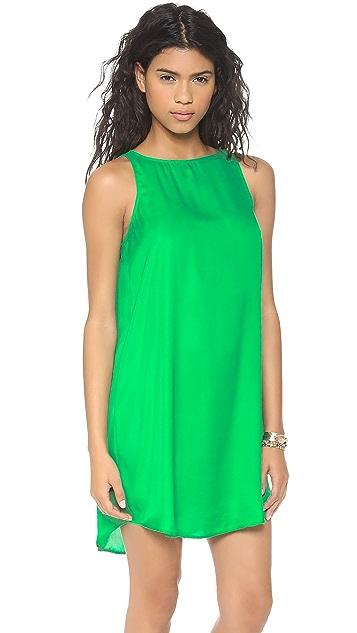 BB Dakota Dahlin Dress