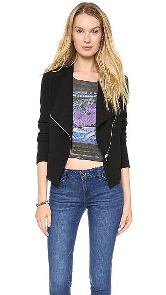 BB Dakota Korina Jacket